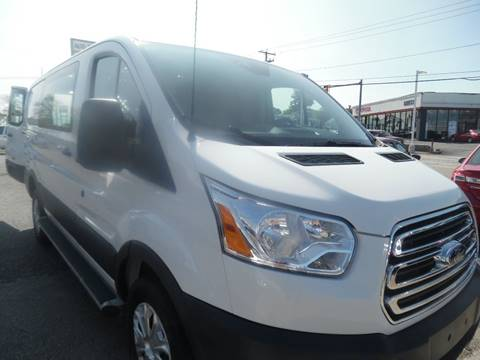 2018 Ford Transit Cargo for sale in East Providence, RI