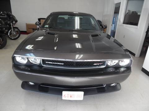 2013 dodge challenger for sale in east providence ri - Challenger Dodge 2013