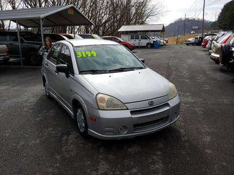 2004 Suzuki Aerio for sale in Bristol, TN