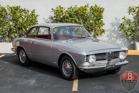 1967 Alfa Romeo GTV6 for sale in Miami, FL