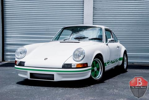 1969 Porsche 911 for sale in Miami, FL