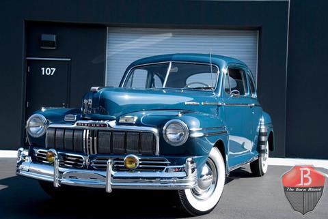 1948 Mercury Eight for sale in Miami, FL