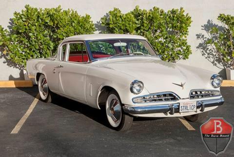 1954 Studebaker Champion for sale in Miami, FL