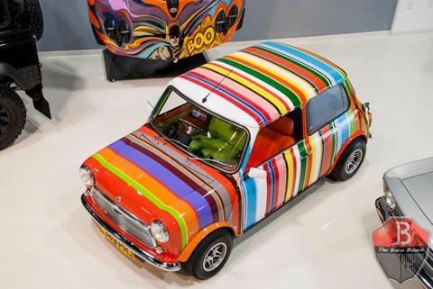 1973 Austin Mini for sale in Miami, FL