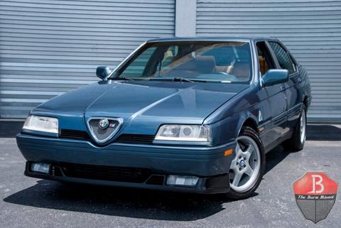 1991 Alfa Romeo 164 for sale in Miami, FL
