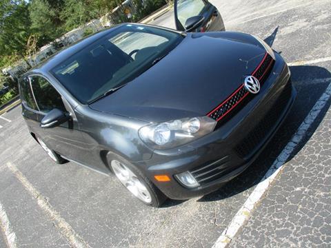 2010 Volkswagen GTI for sale in North Charleston, SC