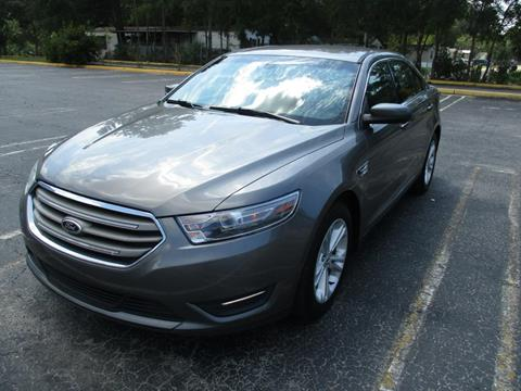 2014 Ford Taurus for sale in North Charleston, SC