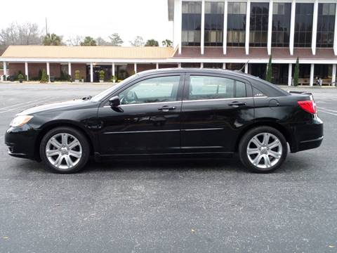 2013 Chrysler 200 for sale in North Charleston, SC