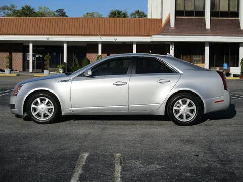 2009 Cadillac CTS for sale in North Charleston, SC