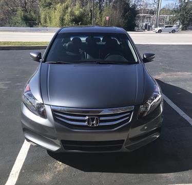 2011 Honda Accord for sale in Decatur, GA