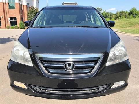 2006 Honda Odyssey for sale in Fort Mill, SC