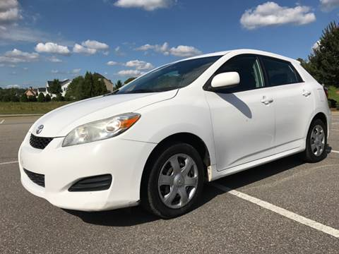 2009 Toyota Matrix for sale in Fort Mill, SC