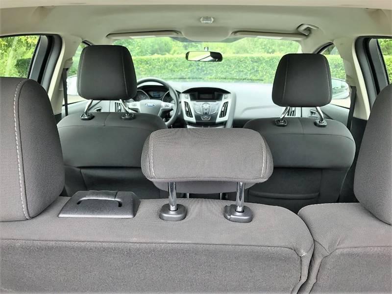 2012 Ford Focus SE 4dr Hatchback - Fort Mill SC
