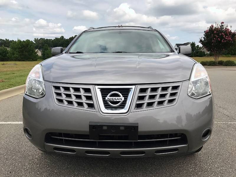 2010 Nissan Rogue AWD SL 4dr Crossover - Fort Mill SC