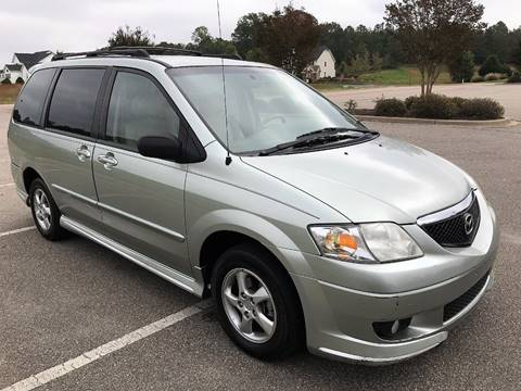 2002 Mazda MPV for sale in Fort Mill, SC