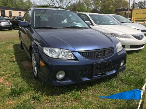 2003 Mazda Protege5 for sale in Fort Mill, SC