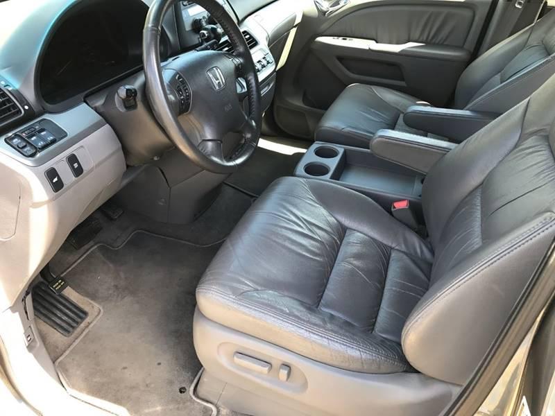 2009 Honda Odyssey EX-L 4dr Mini-Van - Fort Mill SC