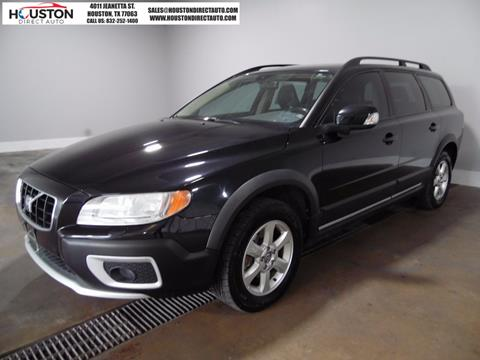 2009 Volvo XC70 for sale in Houston, TX