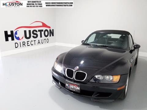 1998 BMW M for sale in Houston, TX