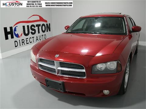 2006 Dodge Charger for sale in Houston, TX