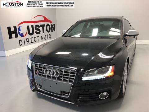 2010 Audi S5 for sale in Houston, TX