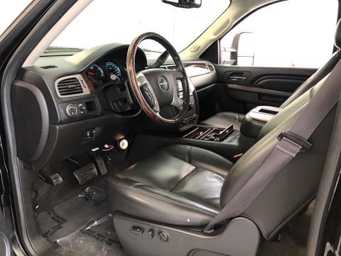 2014 GMC Sierra 3500HD