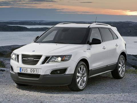 2011 Saab 9-4X for sale in Houston, TX