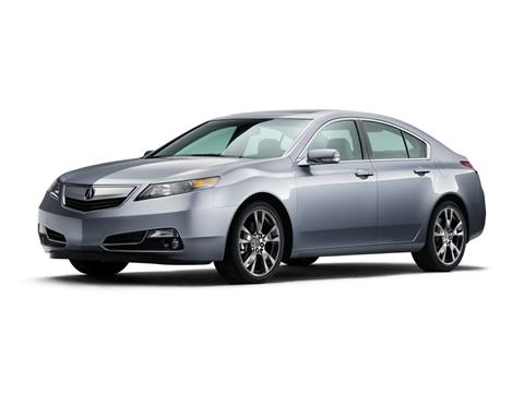 2013 Acura TL for sale in Houston, TX