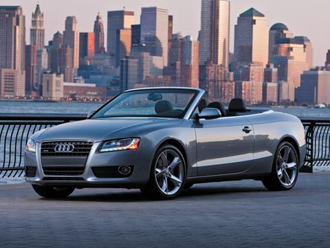 2010 Audi A5 for sale in Houston, TX