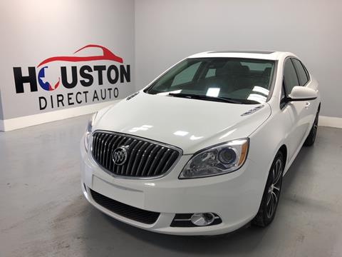 Used 2016 Buick Verano For Sale - Carsforsale.com®