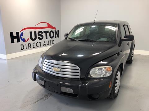 2011 Chevrolet HHR for sale in Houston, TX
