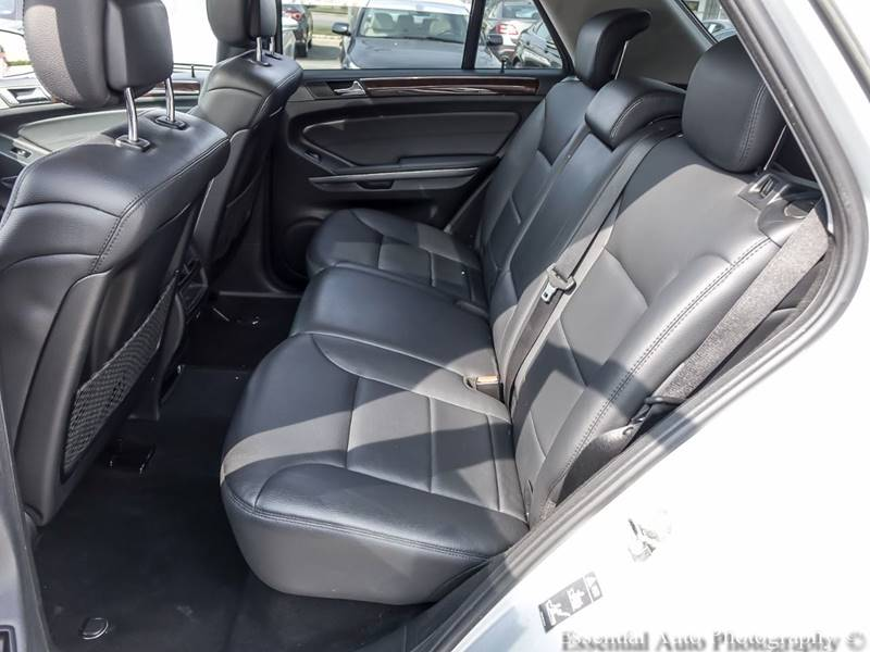 2011 Mercedes-Benz M-Class for sale at Auto House Motors in Downers Grove IL