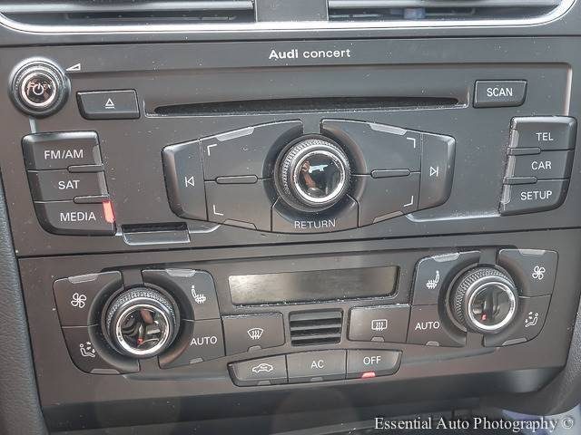 2011 Audi A4 for sale at Auto House Motors in Downers Grove IL