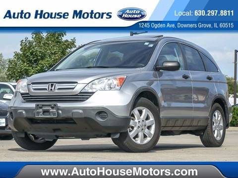 2008 Honda CR-V for sale in Downers Grove, IL