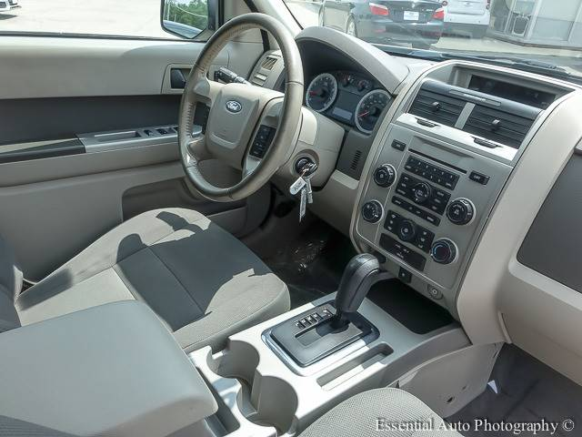2009 Ford Escape for sale at Auto House Motors in Downers Grove IL
