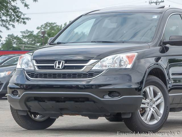 2010 Honda CR-V for sale at Auto House Motors in Downers Grove IL