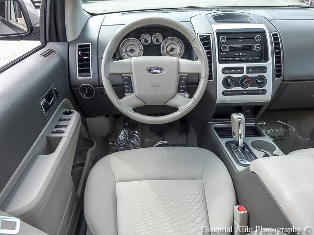 2008 Ford Edge for sale at Auto House Motors in Downers Grove IL