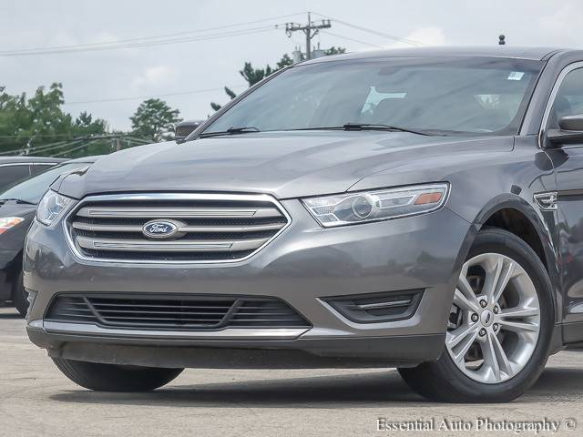 2013 Ford Taurus for sale at Auto House Motors in Downers Grove IL