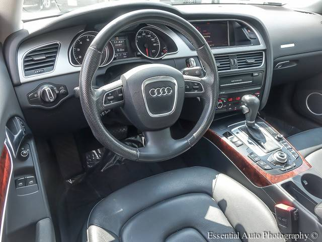2010 Audi A5 for sale at Auto House Motors in Downers Grove IL