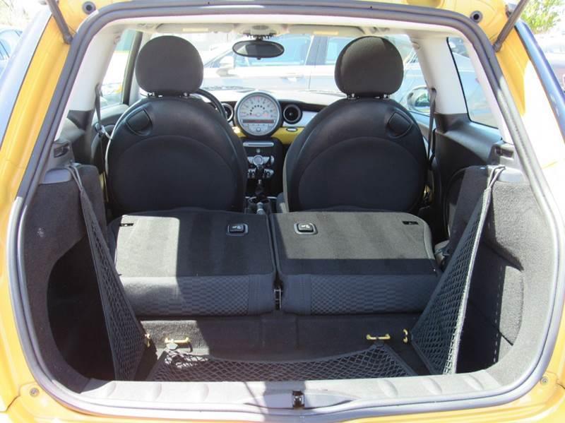 2007 MINI Cooper for sale at Auto House Motors in Downers Grove IL