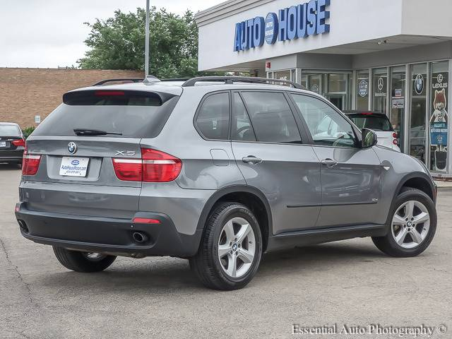 2008 BMW X5 for sale at Auto House Motors in Downers Grove IL