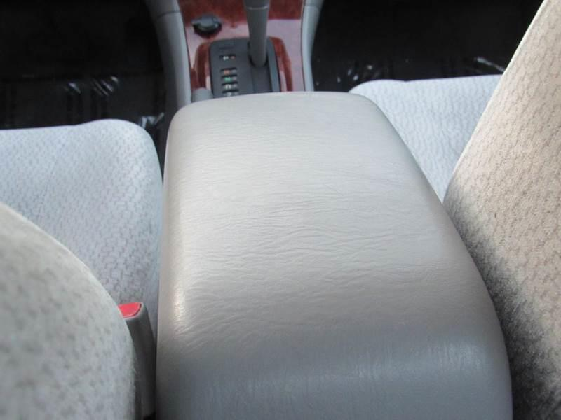 2003 Toyota Corolla for sale at Auto House Motors in Downers Grove IL