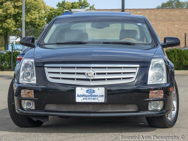 2005 Cadillac STS for sale at Auto House Motors in Downers Grove IL