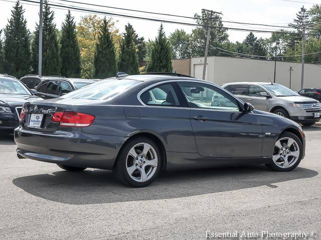 2007 BMW 3 Series for sale at Auto House Motors in Downers Grove IL