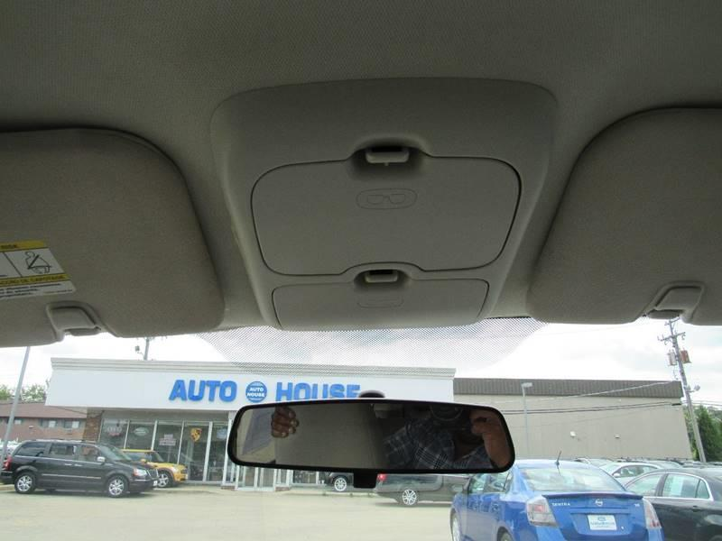 2011 Ford Escape Hybrid for sale at Auto House Motors in Downers Grove IL