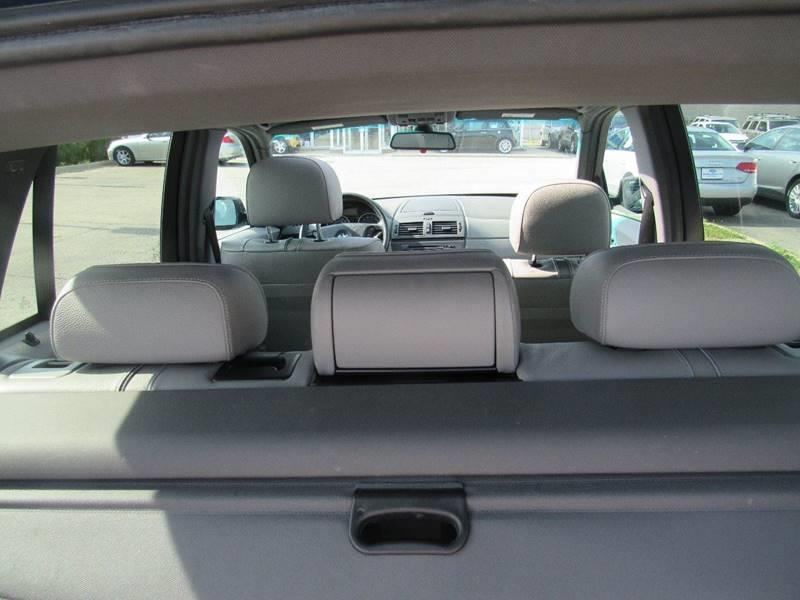 2004 BMW X3 for sale at Auto House Motors in Downers Grove IL