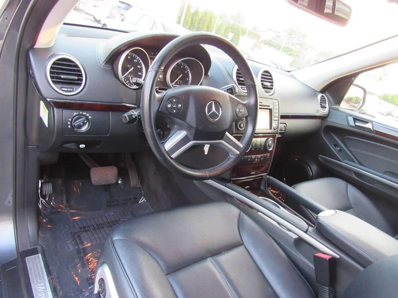 2010 Mercedes-Benz GL-Class for sale at Auto House Motors in Downers Grove IL