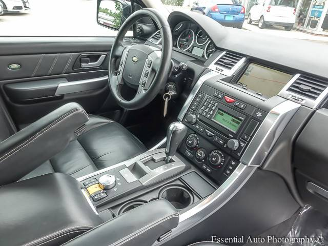 2009 Land Rover Range Rover Sport for sale at Auto House Motors in Downers Grove IL