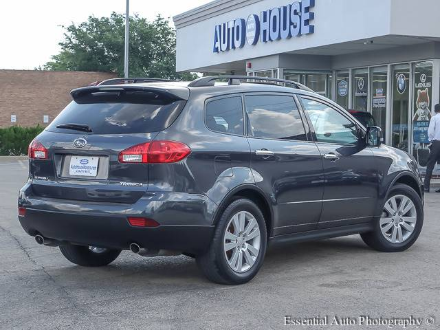 2009 Subaru Tribeca for sale at Auto House Motors in Downers Grove IL