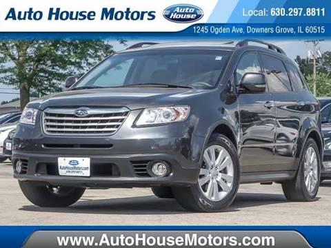 2009 Subaru Tribeca for sale in Downers Grove, IL